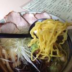 貴州屋 - 麺