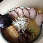 貴州屋 - 白味噌チャーシュー