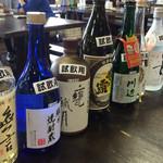 繊月酒造株式会社 - ドリンク写真: