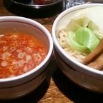 38053769 - 辛味噌つけ麺