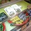 白鷺堂本舗 - 料理写真:ショーケース