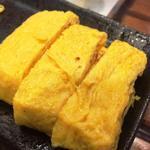 大塚屋 - だし巻き卵(小)