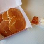 マクドナルド - プチパンケーキ