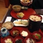 38055593 - 割子蕎麦5段