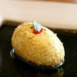 梢 - 黄金の卵
