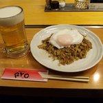 諸国味めぐり RYO - 富士宮やきそば+目玉焼き