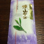38060111 - 狭山茶 オリジナルブレンド 100g