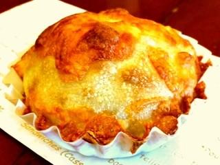 ベーカリーショップ ノースクレスト - まるごとポテトパン