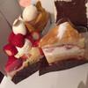 菓子屋 木いちご - 料理写真: