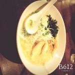 飛翔 - 濃厚鶏白湯