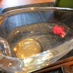 38067460 - 小さなデザート 水饅頭
