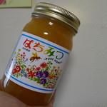 芳川養蜂場 - 料理写真:百花
