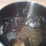 和民 - オシャレなグラスで美味そう