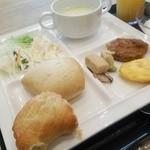 スーパーホテル - 無料朝食
