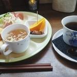 パナショー - 料理写真:『モーニングセット』650円