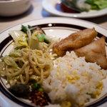Asian Cuisine & Asian Dining Bar   Bagan - バカン