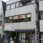 3807178 - ビルの2階にお店があります