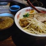 38070763 - 「つけ麺」値段失念。