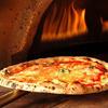 トラットリア・イタリア - 料理写真:手ごね生地もっちもちピッツァ♪