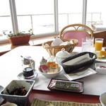 サジマベイサイドレストランカフェモア - 料理写真: