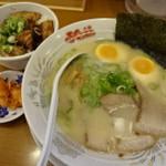 大阪ふくちぁんラーメン -