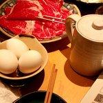 すき焼き 壱番 - (2015.05)