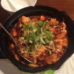 38074059 - 麻婆豆腐