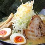 麺処たちばな - 料理写真: