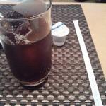 38076836 - アイスコーヒ^