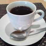 Patio - ホットコーヒー
