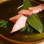 すきやきしゃぶしゃぶ 神戸牛石田 -