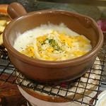 横浜チーズカフェ - 5種のチーズとプレミアムフォンデュ