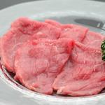 和牛焼肉 二代目 ばんばん - 炙りロース