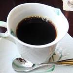 自家焙煎 とがし喫茶室 - コスタリカ・ドンパブロ・ベジャビスタ農園