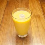 オリエンタルレシピカフェ - マンゴーオレンジセサミ