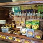 Lanikai Juice Hawaii - シリアルバーやドライフルーツなども充実♡