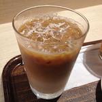 モスカフェ - カフェオレ