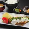 ぶあいそ - 料理写真:チキン南蛮定食