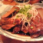 鱈腹魚金 - ぶり大根