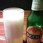 べいらっきょ - ドイツビール
