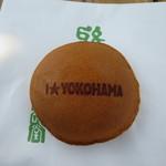 横浜文明堂 - 期間限定販売 I ☆ YOKOHAMA 三笠山