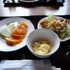 ベストウェスタン ホテルフィーノ大分 - 料理写真:朝食:バイキング例