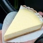つみき - 料理写真:お菓子工房つみき チーズケーキ