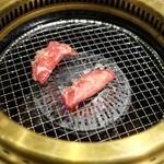 焼肉牛伝 -