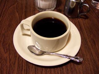 ニューキャッスル - コーヒー(210円)