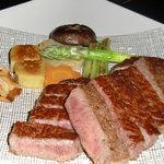 小がわ - 料理写真:特選和牛リブロース