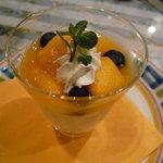 ドルチェモスカート - ☆マンゴーも好きですよね\(~o~)/☆