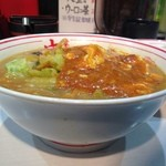 38101016 - 蒙古タンメンの丼