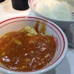 38101033 - 定食(180円)