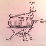 オイル・フォンデュー(スイス有名料理)